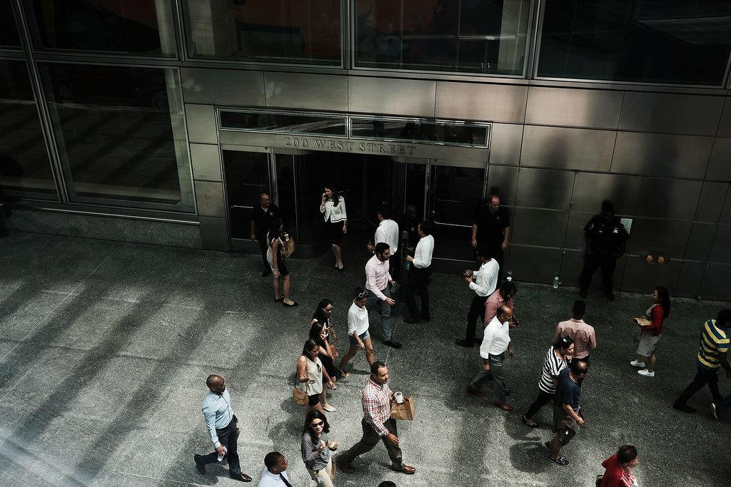 高盛计划打造华尔街第一个比特币交易业务