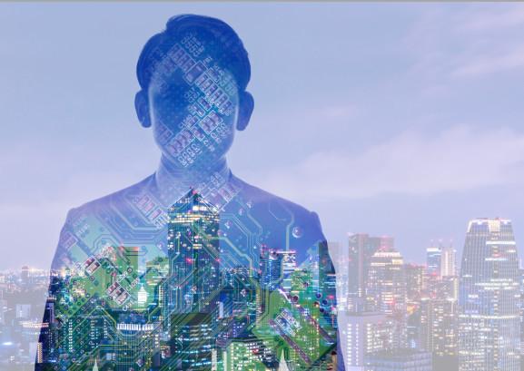 区块链不只是新兴技术 还在帮助打造新经济体系