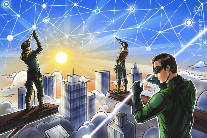 """区块链与智慧城市:分布式账本和人工智能""""携手""""的四个国家"""