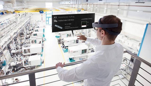 工业4.0时代,这11项关键技术如何塑造下一代供应链
