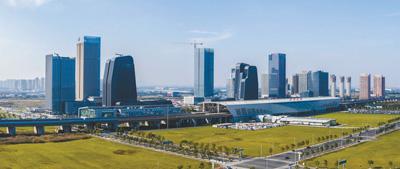 苏州相城:探索高质量发展路径 打造产城融合样本调查