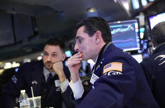 财经早报:纳指重挫近3% 推特FB特斯拉等科技股集体大跌