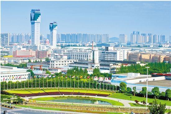杭州城东智造大走廊规划出炉 专攻智能制造