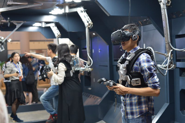 首届IGS成都·数字娱乐博览会震撼来袭
