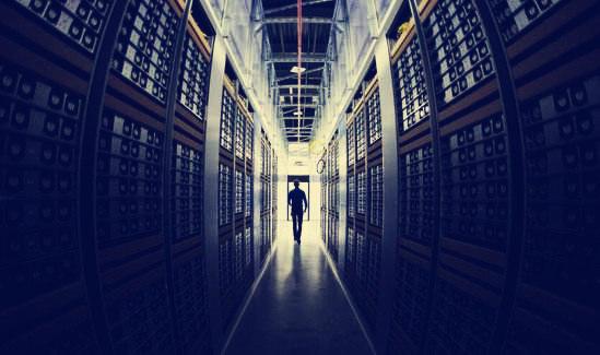 数据中心安全