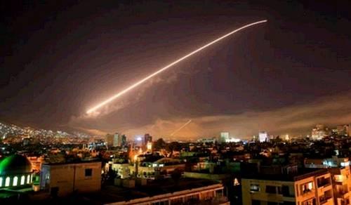 大炮一响,黄金万两?美国轰炸叙利亚!最新消息全在这儿!从黄金到原油…市场影响全面发酵