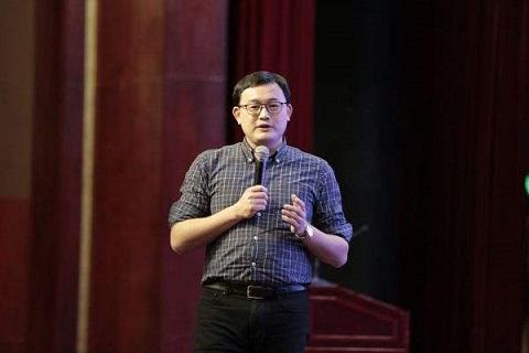 二更林冠朝:做中国最大的原创精品短视频内容平台短视频二更林冠朝