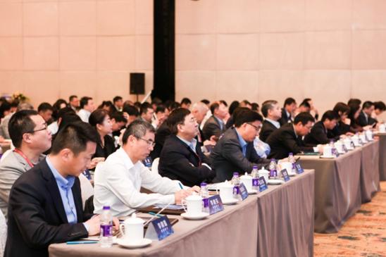 来自全国各地的中小银行领导、金融科技核心骨干以及业界专家、学者参加了此次论坛