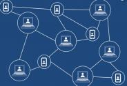 区块链:中国大妈嵌入微商模式 二级市场玩家坐庄投资微商区块链网贷