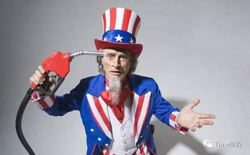 山姆大叔的野心,十年一觉美国梦