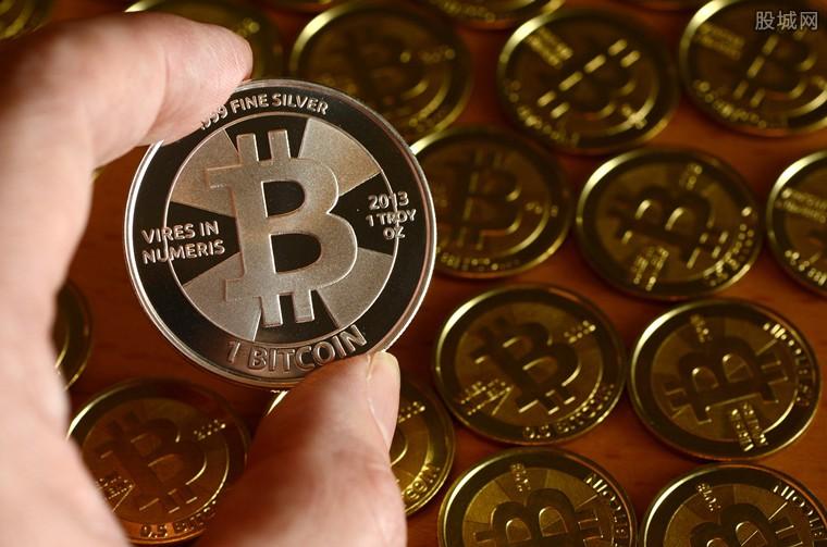 1个比特币等于多少人民币