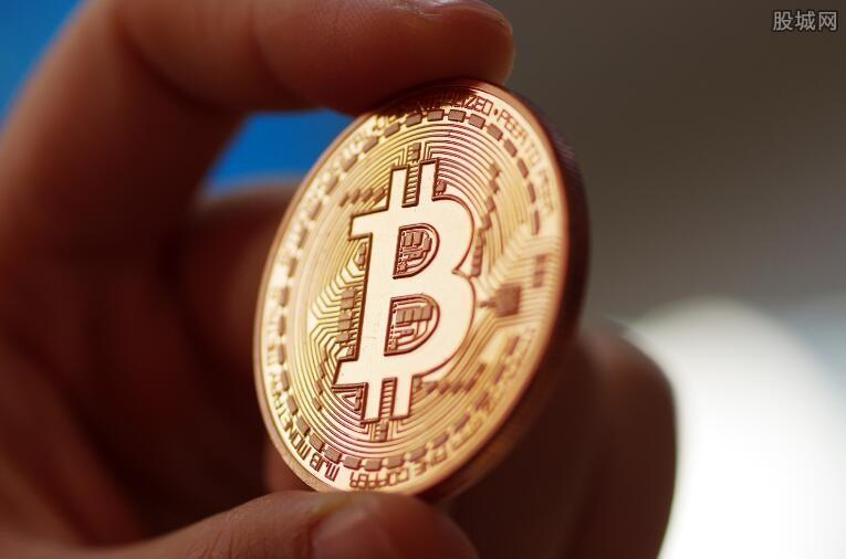加密货币交易