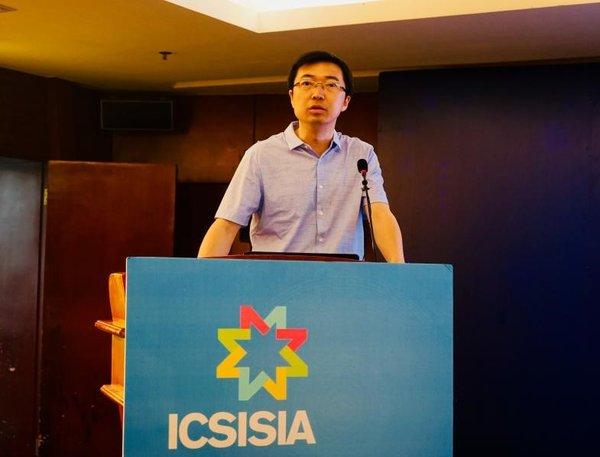 中国电子技术标准化研究院信息安全研究中心副主任、工业安全产业联盟秘书长范科峰