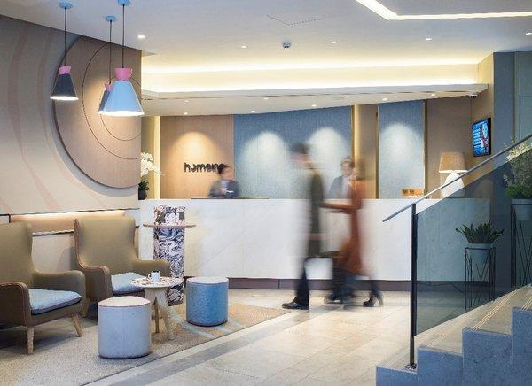 首旅如家布局区块链,成立酒店行业首家区块链研究中心