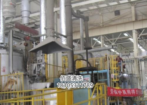 滨州空气能热水机组清洗-建议化学清洗