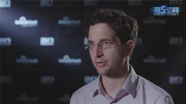 视频 网络安全专访 暗网、比特币、智能危机……世界顶级黑客怎么看?