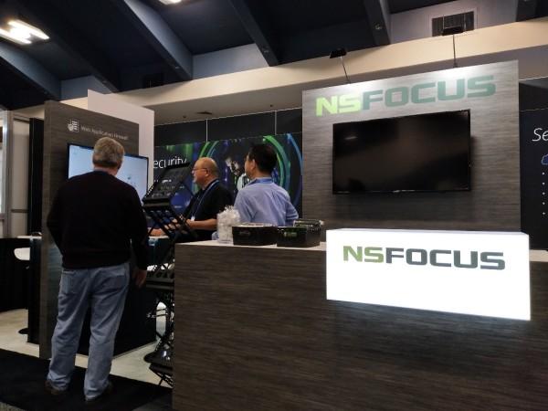 绿盟科技聚焦RSAC2018:创新沙盒冠军诞生 区块链云安全百家争鸣
