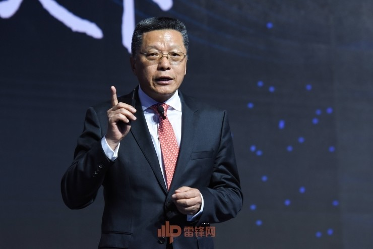 IBM陈黎明:完成转型开始加速的IBM,在中国面临哪些挑战?