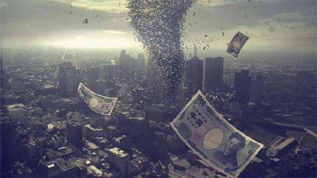全球股市若再遭围剿 日元真的是避险天堂吗?