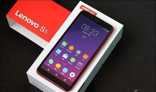 常程要治愈安卓顽疾 看Lenovo S5就知道