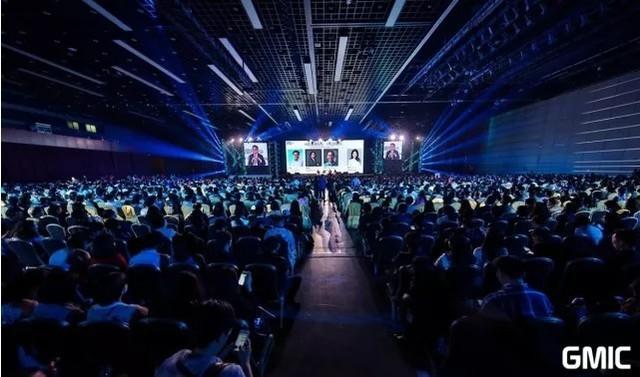 GMIC 2018:在这里,见证AI的下一个十年
