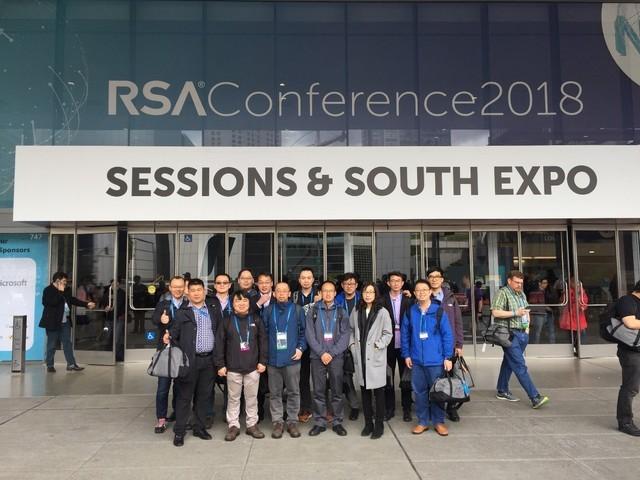 绿盟科技聚焦RSA热点 创新沙盒冠军诞生