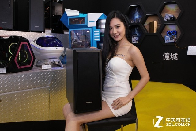 COMPUTEX全攻略:台北电脑展这么嗨才对