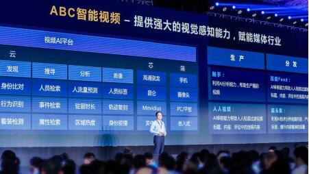 2018百度云ABCInspire企业智能大会:百度云是企业智能化、AI化升级加速器