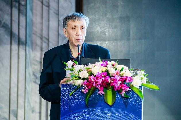 中国人民银行参事央行研究局原副局长李德