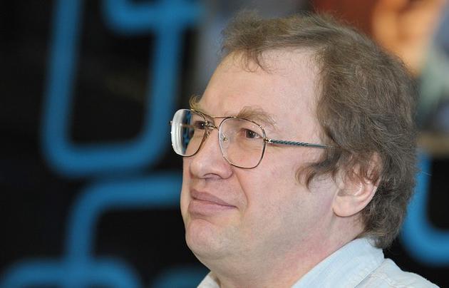 """MMM金融互助社区""创始人谢尔盖·马夫罗季(Sergei Mavrodi)"